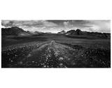 Iceland 108 Art par Maciej Duczynski