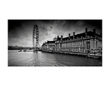 London Prints by Marcin Stawiarz