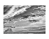 Late Summer Sky Prints by Trent Foltz