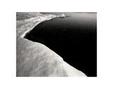 Lake Huron, Study 1 Prints by Andrew Ren