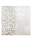 Lace Fresco II Posters by Mali Nave