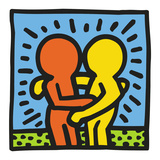 KH05 Art by Keith Haring