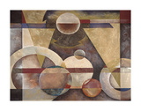 Levitating Sphere Posters by Marlene Healey