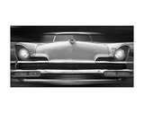 Lincoln Continental Prints by Richard James