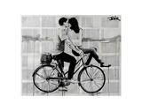 Love Ride Posters af Loui Jover