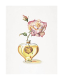 Love Potion Prints by Lisa Danielle