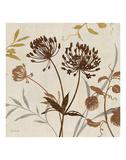 Natural Field II Print by Lisa Audit