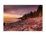 Morning, Monument Cove Láminas por Michael Hudson