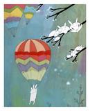 Kristiana Pärn - Madly Wonderful Umělecké plakáty