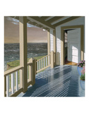 Morning Tempest 2 Prints by Edward Gordon