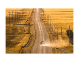Montana Backroad Prints by Jason Savage