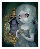 Miss Havisham Prints by Jasmine Becket-Griffith