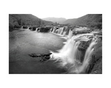 New River Falls Prints by Stephen Gassman