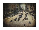 Old New York Prints by Dawne Polis