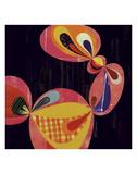Obscura Kunstdrucke von Rex Ray