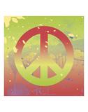 Outtasight Peace Art by Erin Clark