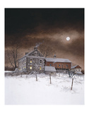Oley White Posters by Ray Hendershot