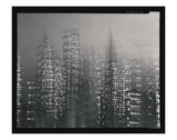 NYC Motion Landscape Prints by Len Prince