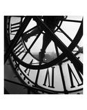 Orsay Clock ポスター : トム・アーティン