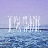 Ocean Dreamer Art by Leah Flores