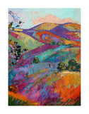 Paso III Posters by Erin Hanson