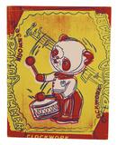Panda, 1983 Giclee Print by Andy Warhol