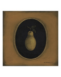 Pear 04 Prints by Barbara Jeffords
