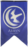 Game Of Thrones- House Arryn Banner Prints