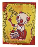 Panda, 1983 Posters af Andy Warhol