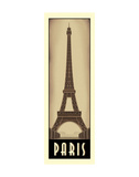 Paris Prints by Steve Forney