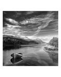 Norway 101 Print by Maciej Duczynski