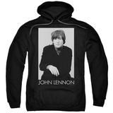 Hoodie: John Lennon- Solo Pullover Hoodie