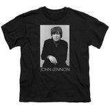 Youth: John Lennon- Solo T-Shirt
