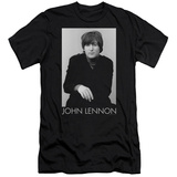 John Lennon- Solo (Slim Fit) T-shirts