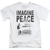 Juvenile: John Lennon- Imagine Peace T-Shirt