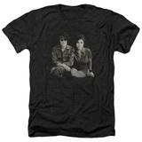 John Lennon- With Yoko & Berets Shirts