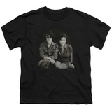 Youth: John Lennon- With Yoko & Berets T-shirts