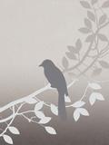 Silent Moment II Giclee Print by Sasha Blake