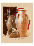 Amphora for Alexandra Prints by  Joadoor