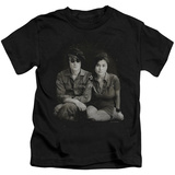 Youth: John Lennon- With Yoko & Berets T-Shirt