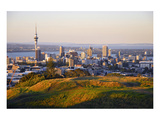 Auckland New Zealand Prints