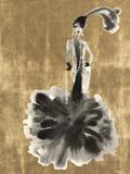Evening Magnificence Giclee Print by Bridget Davies