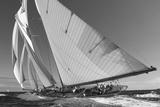 Ingrid Abery - Navigation II Digitálně vytištěná reprodukce