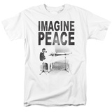 John Lennon- Imagine Peace T-Shirt