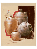 Amphora for Julia Print by  Joadoor