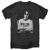 John Lennon- New York City (Premium) T-Shirt