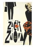 A Fresh Start-Zacit Znova Poster
