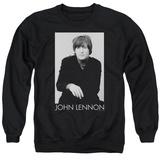 Crewneck Sweatshirt: John Lennon- Solo Shirts