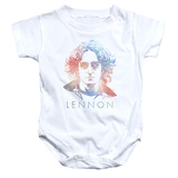 Infant: John Lennon- Color Burst Onesie Infant Onesie