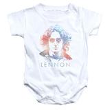 Infant: John Lennon- Color Burst Onesie Infant Onesie